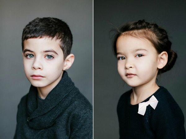 фото деток смесь кровей украинки с турком