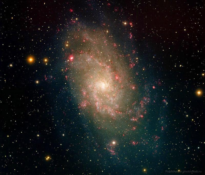 Красивые, фото, космоса, снимки, телескоп, Хаббл