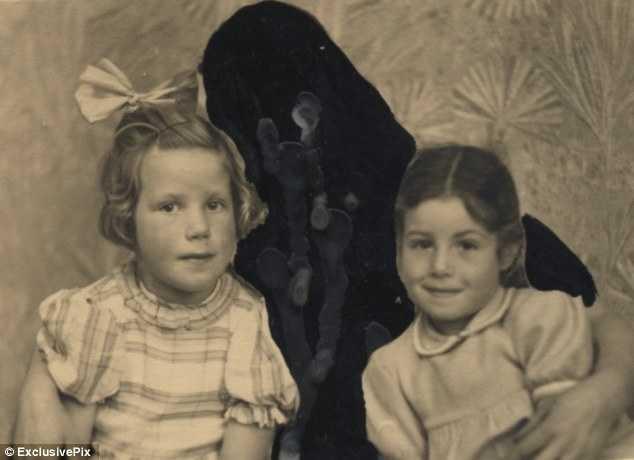 этого тайны старинных фотографий сказать, что это