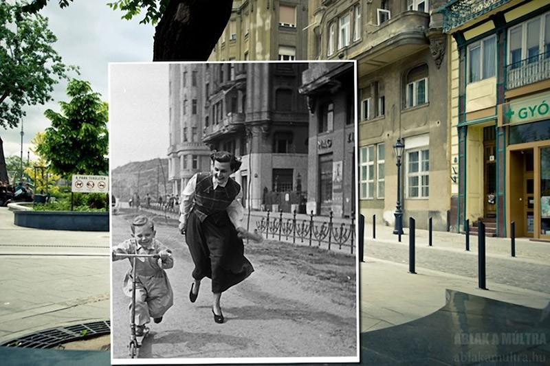старые фотографии как связь с будущим инете полно фальшивых