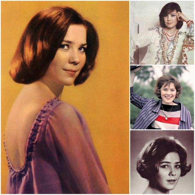 самые красивые актрисы СССР, красивые советские актрисы