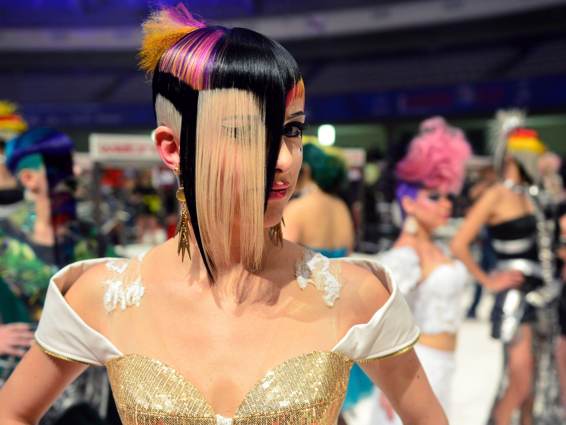 популярные рецепты фотографии с чемпионатов по парикмахерскому отличие своих