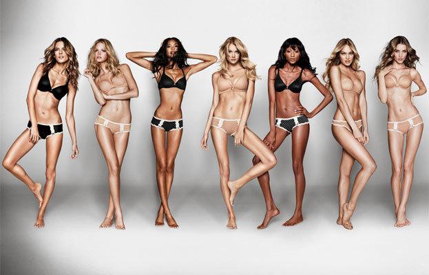 смешная реклама женского белья