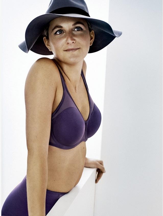 Фото рекламы женского белья вакуумный упаковщик multivac c 100 бу