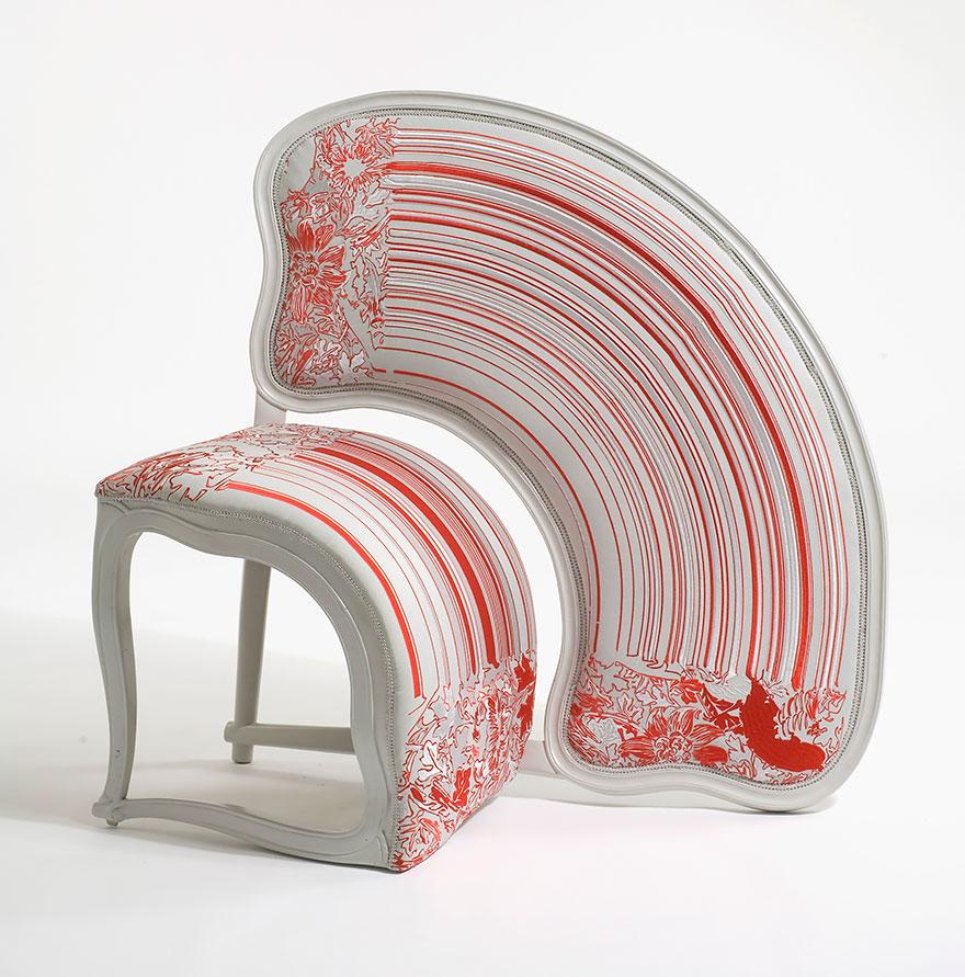 фото оригинальных стульев тэнк списке
