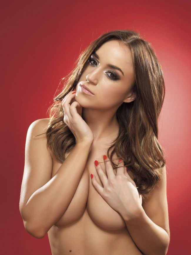 Rosie Jones The Fappening Celebrity Xhamsters 1