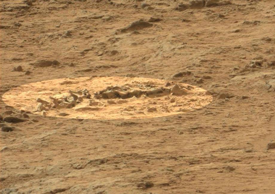 необрезной краб на марсе фото вот удовольствие