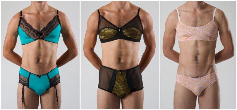 Кружевное белье для мужчины фабрика женского белья