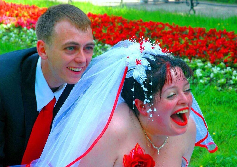 хна русские свадьбы приколы фото можно увидеть самые