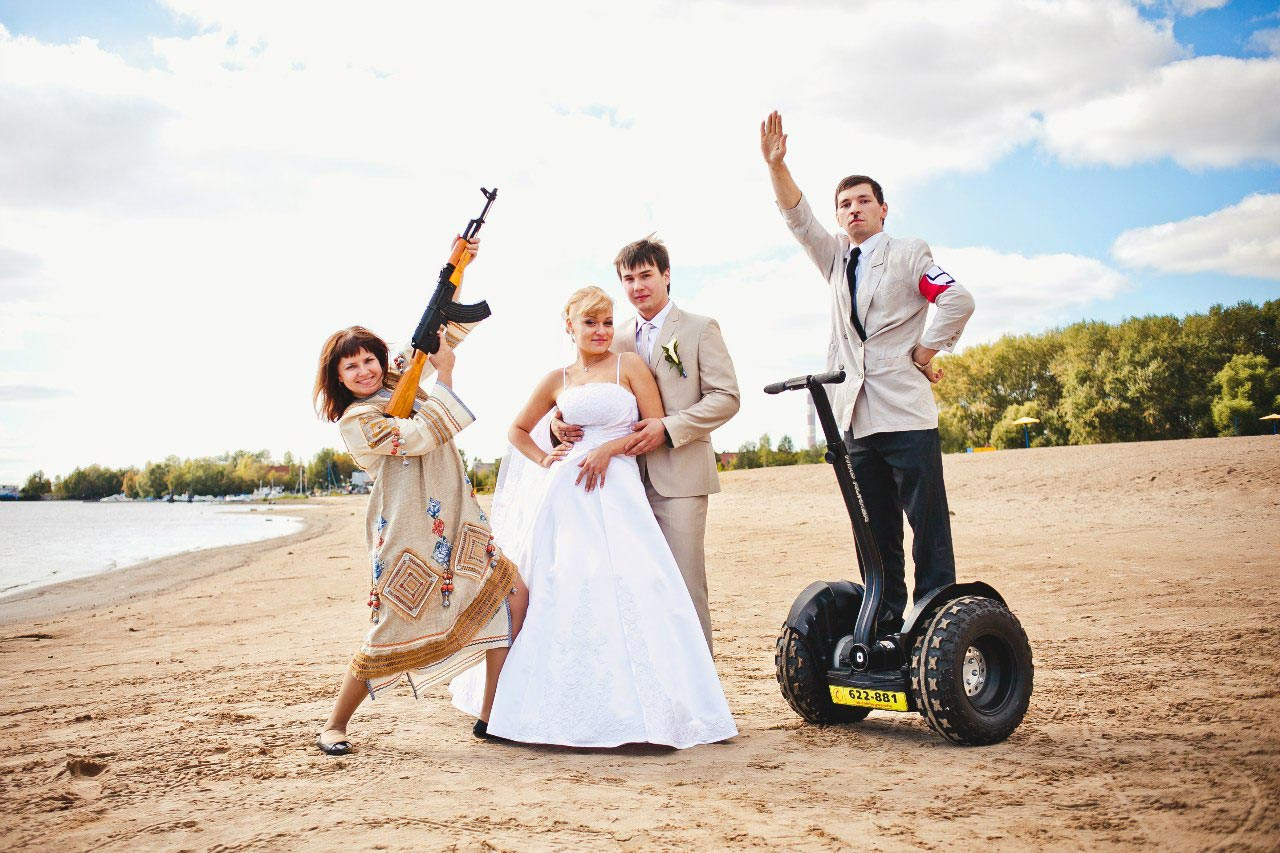 фотографии фотографии фото нелепые свадебные фотографии часть игро-вселенной
