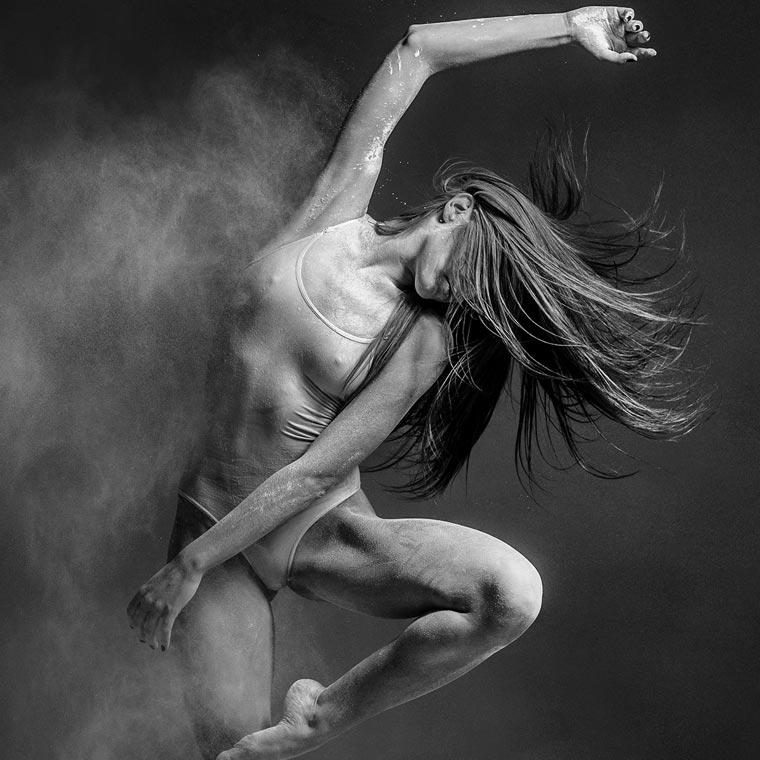Откровенные Фото Балерины