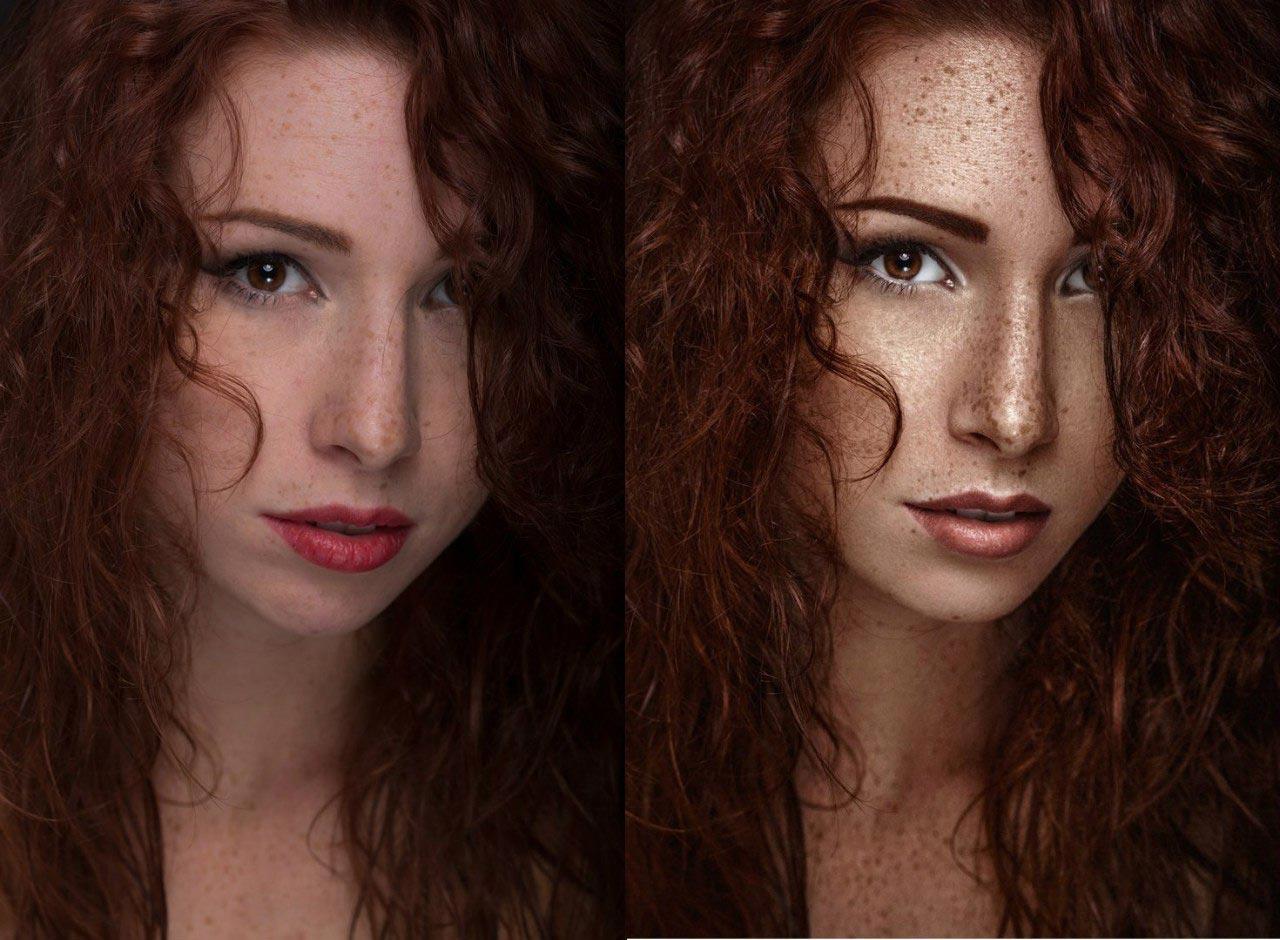 Как сделать художественную обработку фото