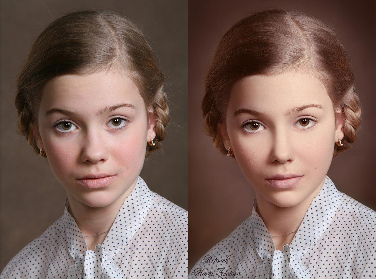 Как восстановить исходник фотографии