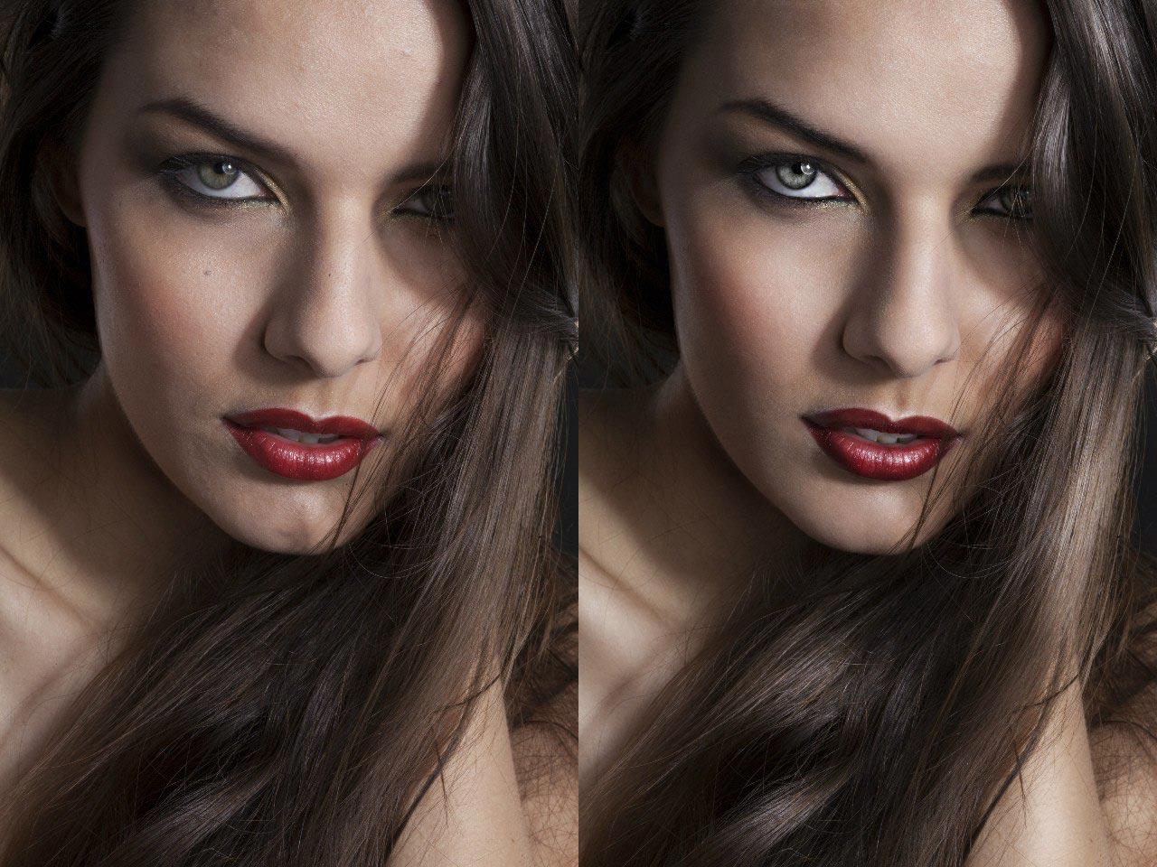 незначительно изменяется обработка фото с переливающимся эффектом останавливайтесь достигнутом