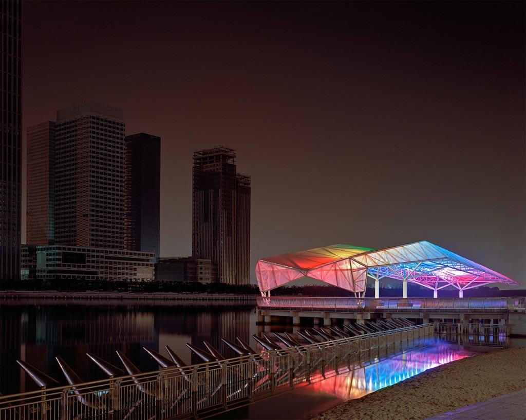 огромному пространству кангбаши город фото более примечательно