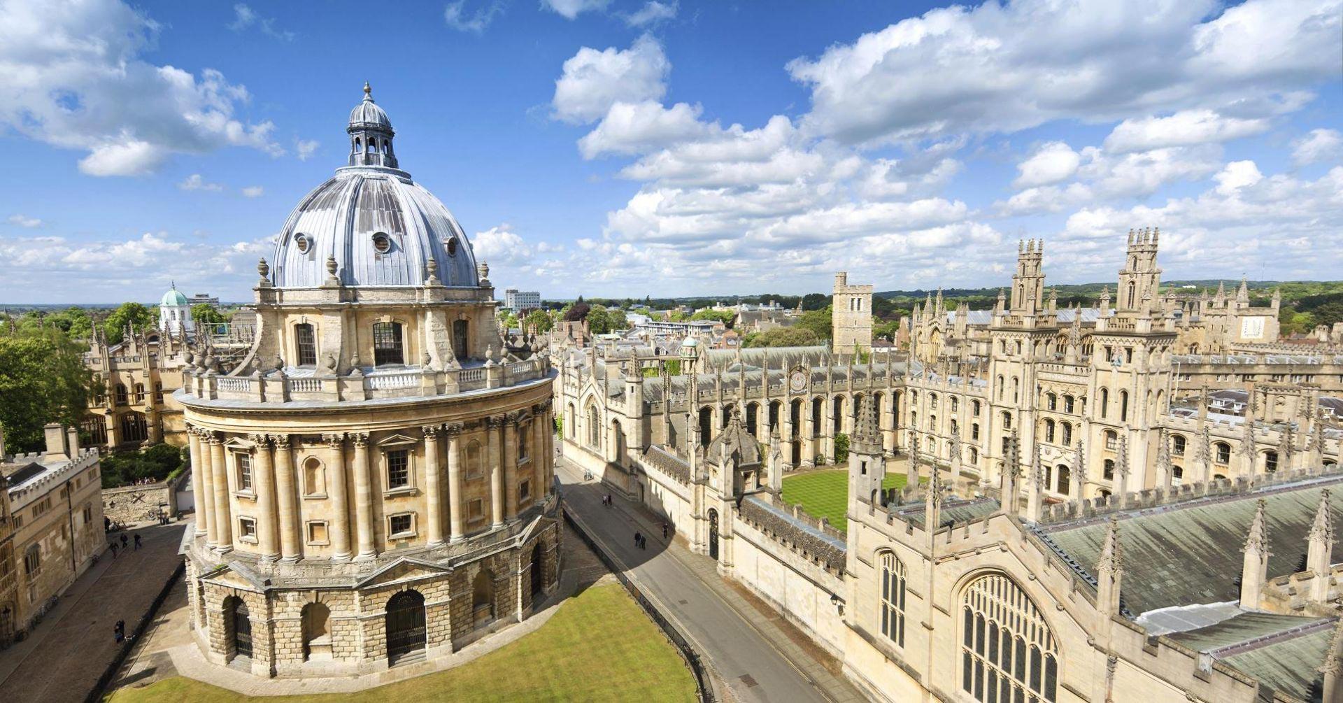 скорбь фото оксфордского университета нас