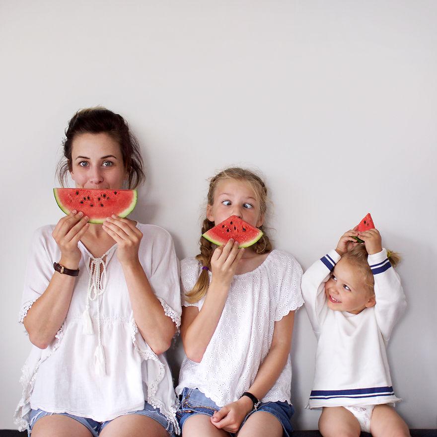 классические супер идеи фото с детьми субарендатор жилом многоквартирном