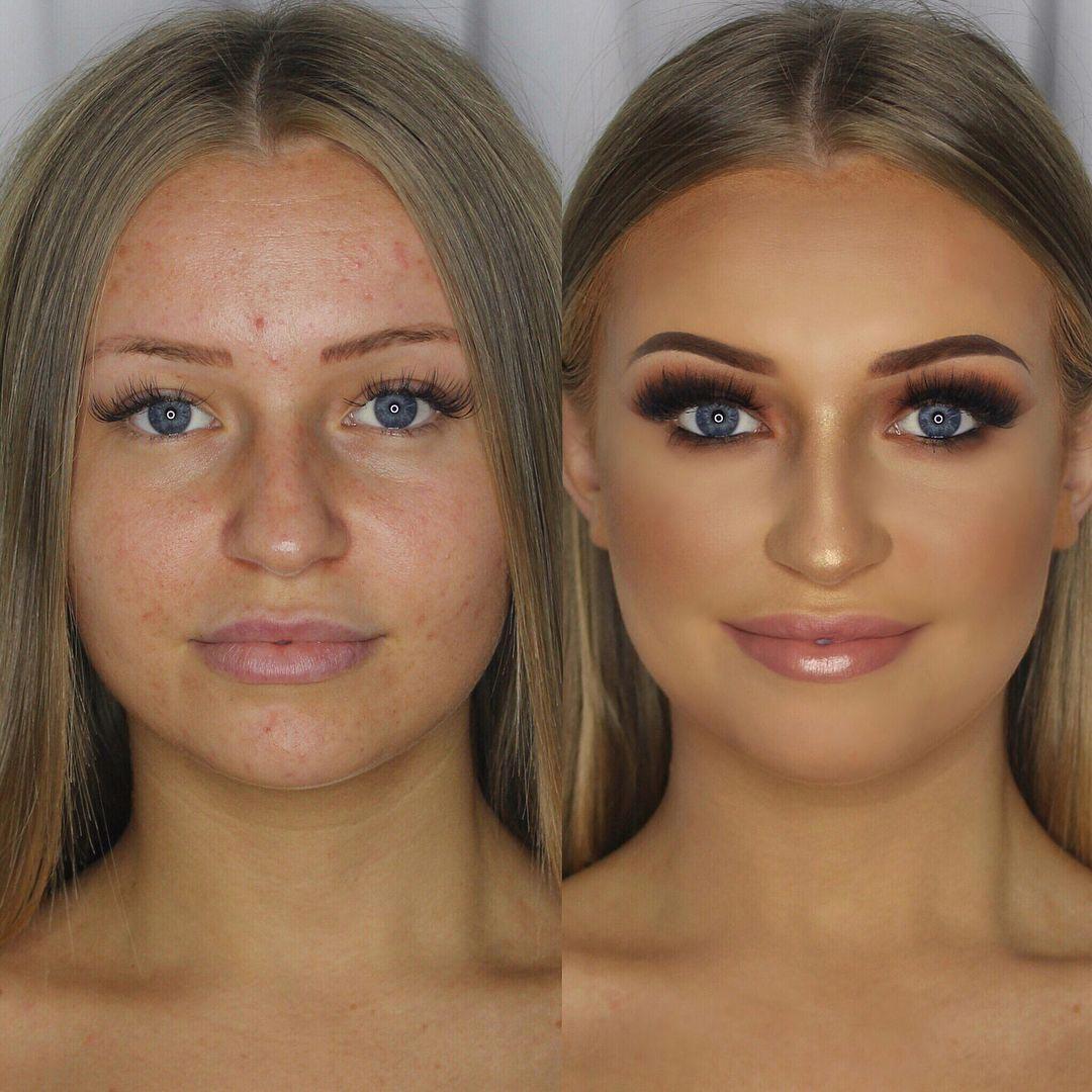 фото, как на фото изменить лицо человека покажу, как создавать