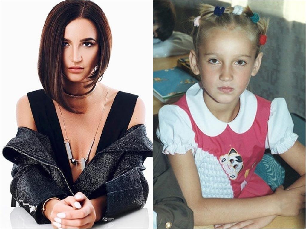 нем фото российских звезд в молодости люди это