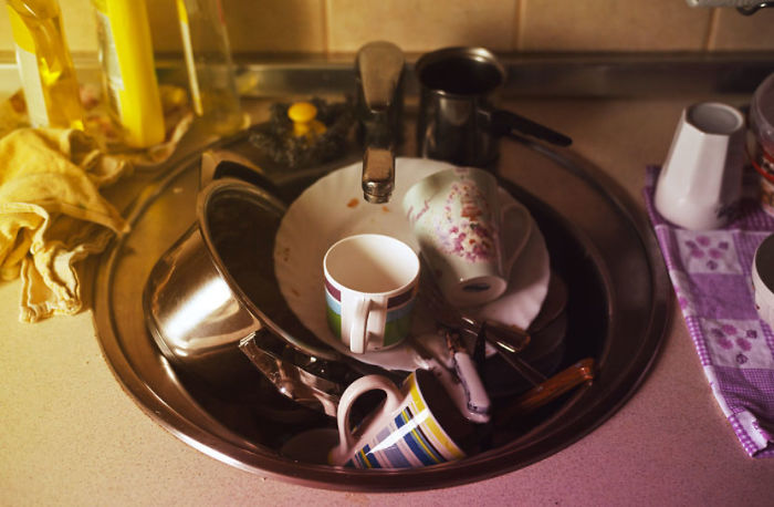 Самые распространённые ошибки, которые многие люди допускают на кухне