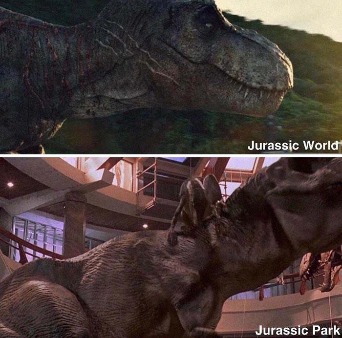 Тираннозавр Мир Юрского периода, тираннозавр парк юрского периода