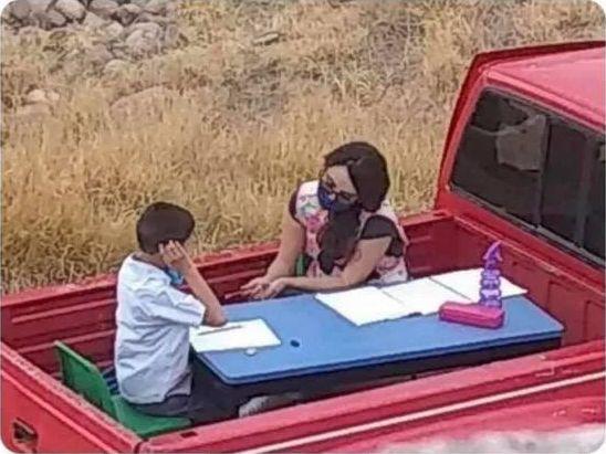 обучение детей с аутизмом, закрыты школы карантин