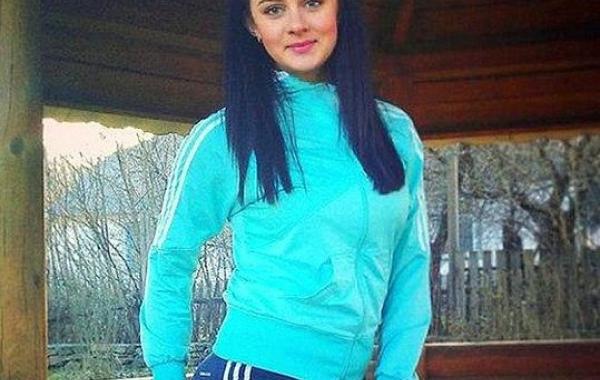 Татьяна гидион фото развратные